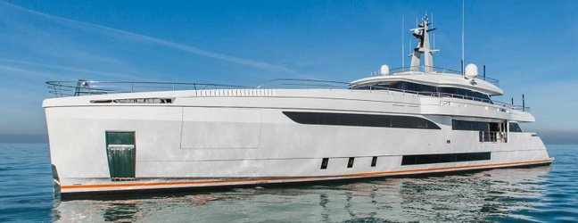 Wider Superyacht 165 - 8