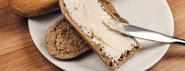 Margarine - 2