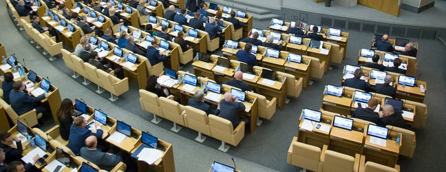 ruski parlament, duma