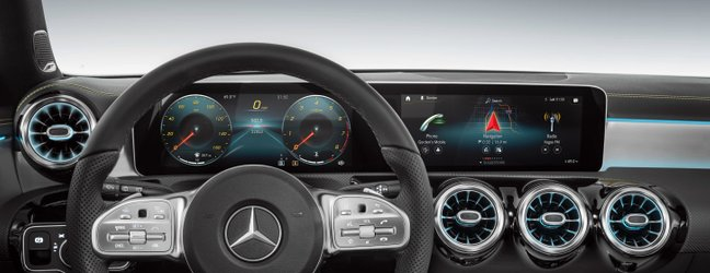 Mercedes-Benz A razred - 3