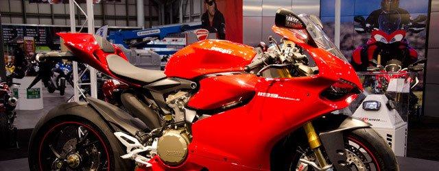 Najboljši motorji New Yorškega sejma - 7
