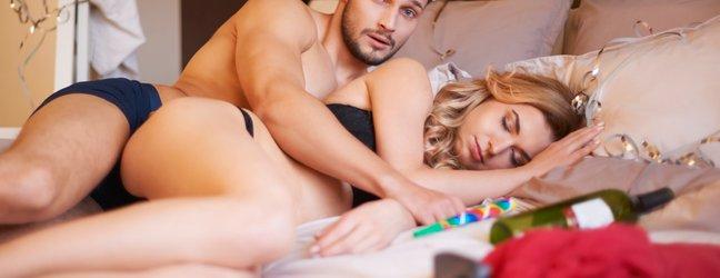 težave parov v spolnosti - 1