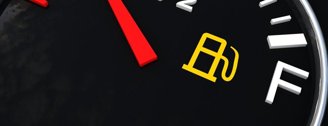 Števec za gorivo