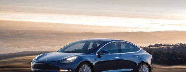 Tesla 3 - 2