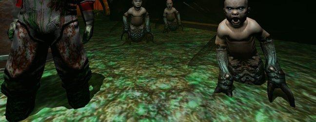 Grozljivi nasprotniki v zgodovini video igric - 9