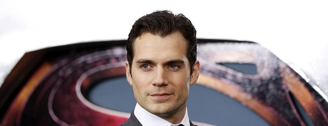 Henry Cavill (Superman)