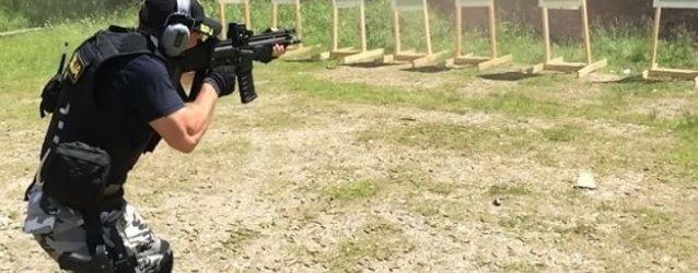 streljanje