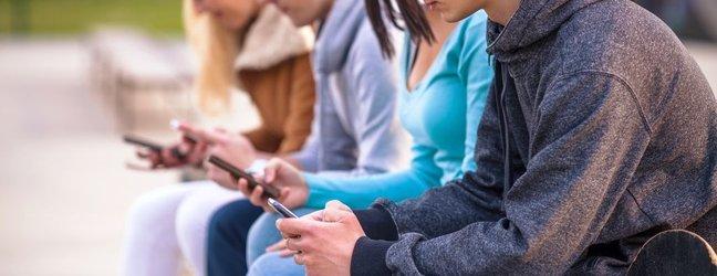 Pošiljanja SMS-sporočil