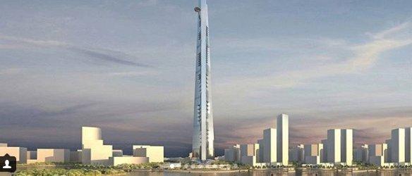 Stolp Jeddah-naslovna