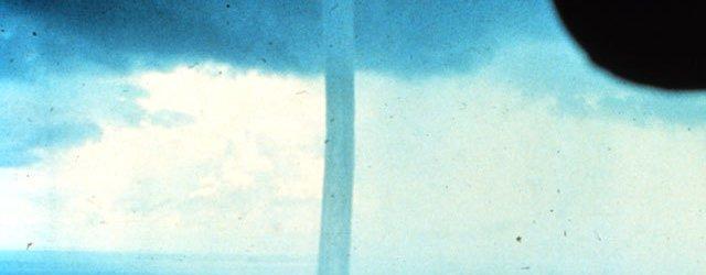 Vodni tornado
