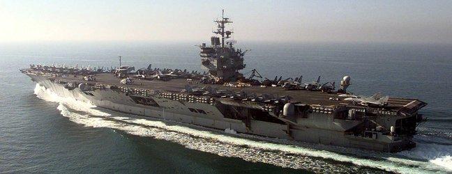 Letalonosilka klase USS Enterprise