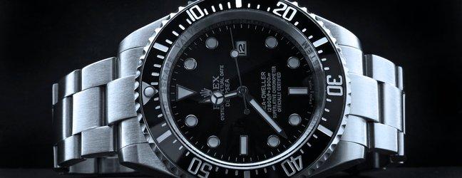Ročna ura Rolex
