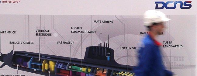 DCNS Barracuda