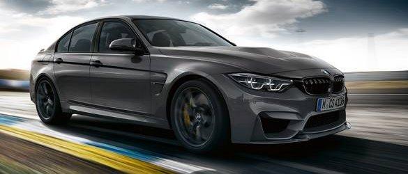 BMW M3 CS - 1