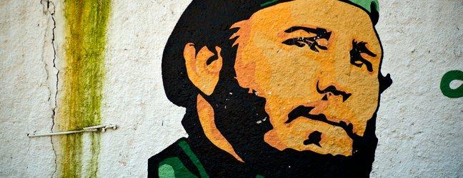 Prva obletnica smrti Fidela Castra - 8