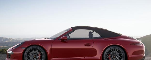 porsche 911 GTS - 4