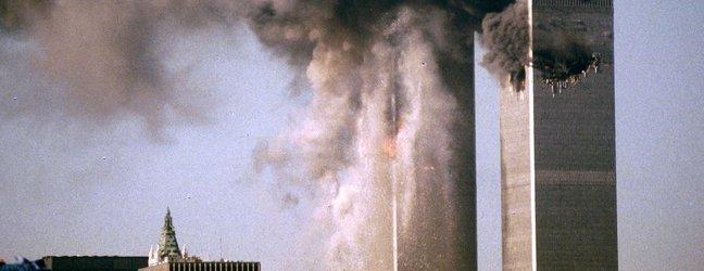 Teroristični napadi 11. septembra 2001 - 9