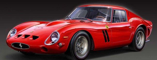 Najdražji avtomobili na svetu - 2