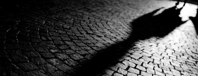 Morilec v temi