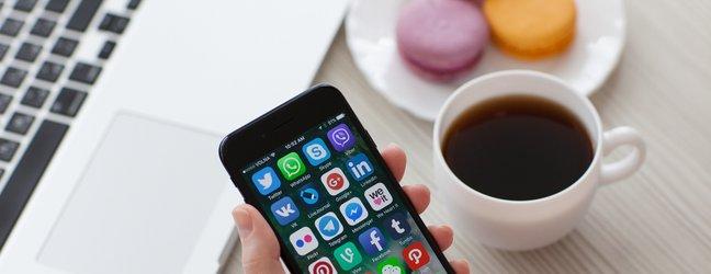 uporaba mobilnega telefona