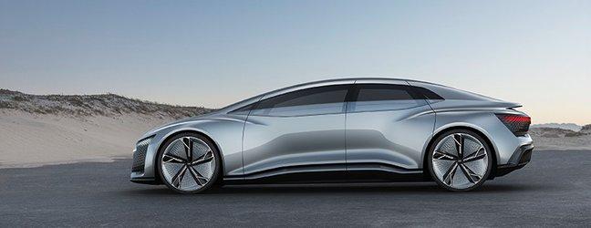Audi aicon - 4