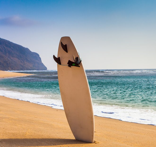 Surfarska deska