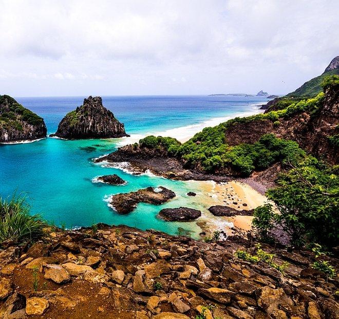 Top 10 svetovnih plaž - 1