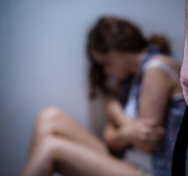 nasilje nad žensko