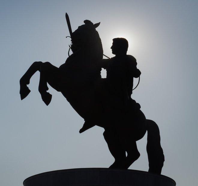 Aleksander Veliki