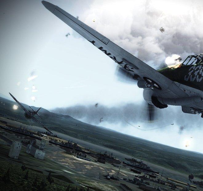 Mitsubishi A6M Zero - 10