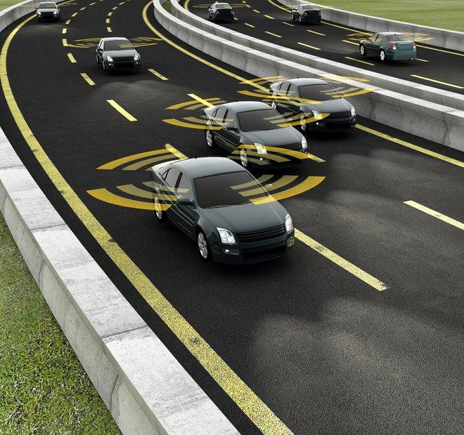 avtonomna vozila prihodnosti