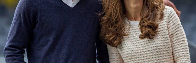 Kate Middleton in princ William - 7