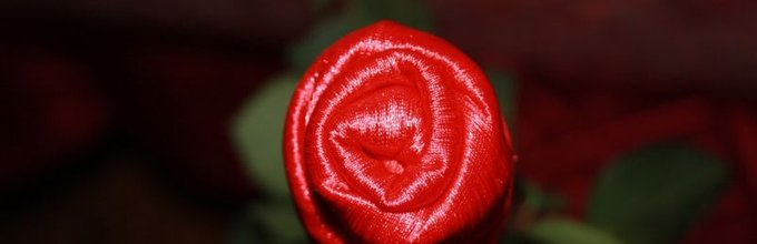 Vrtnica za valentinovo