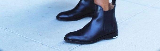 Chelsea škornji - 2