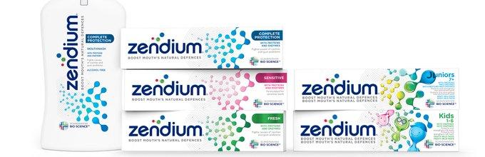 Zobna pasta Zendium - 3