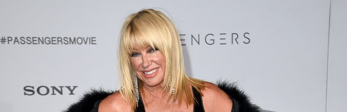 Suzanne Somers - 4