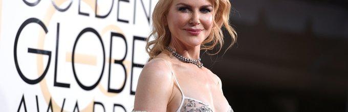 Nicole Kidman - 2