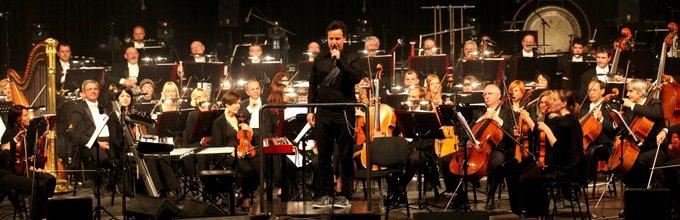 Simfonična ekstaza