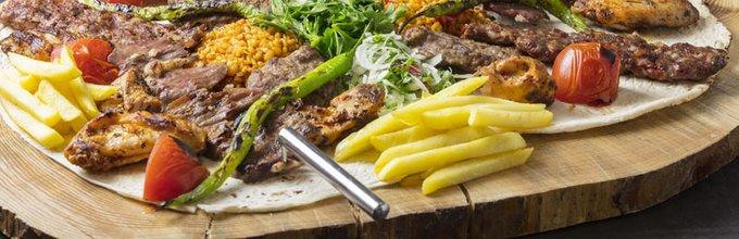 Turška kulinarika 2