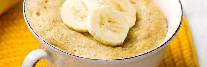 Bananin lonček