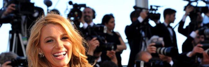 Blake LiIvely v Cannesu - 5
