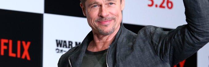 Brad Pitt - 6