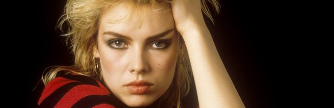Moj prvi video: Kim Wilde