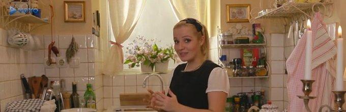Ana kuha II. - 12. oddaja