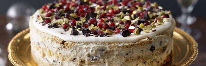 Italijanska božična torta