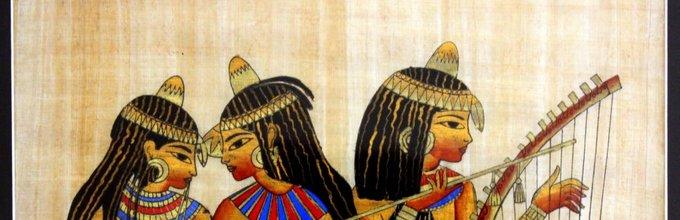 Egipčanke