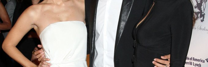 Gigi Hadid in Joe Jonas - 5