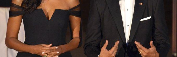 Michelle Obama - 3