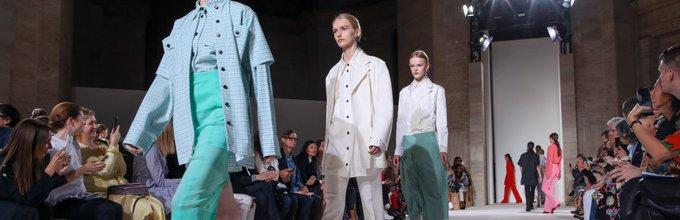 Victoria Beckham modna revija - 6
