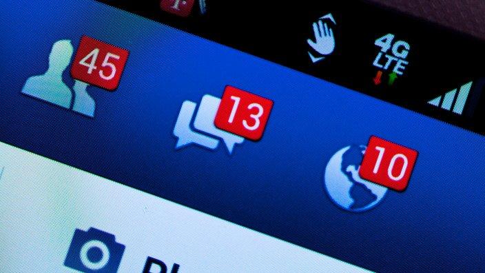 vpliv družbenih omrežij na odnos